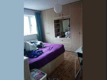 EasyRoommate UK - Room to rent - Elephant and Castle, London - £600