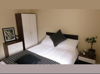 Huge Rooms in Massive Shared House!! New Prices!!