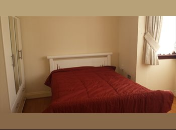 Double Room available in zone 3