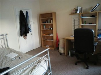 EasyRoommate UK - Double Room From Jan to June/August. Flexible - Earlsdon, Coventry - £350