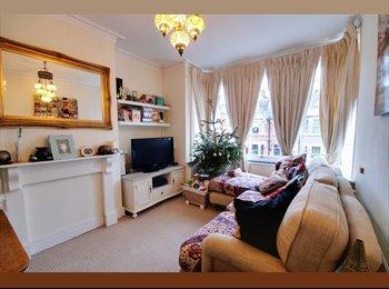 EasyRoommate UK - 2 BEDROOM APARTMENT TO LET - Sydenham, London - £1650