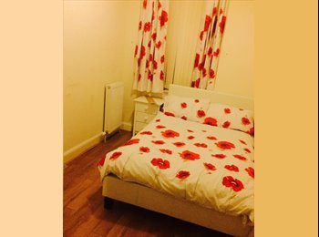 Room to rent ab24 aberdeen, mon to fri, £550