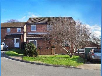 EasyRoommate UK - 3 Bedroom Detached Family House with Garage - Hastings, Hastings - £850