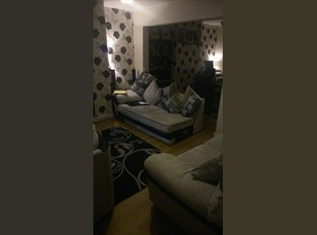 EasyRoommate UK - 1 x Double Room available for Working person - Cannock, Cannock - £300