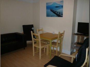 EasyRoommate UK - Single Room in House Share Stoke, Coventry - Stoke, Coventry - £303