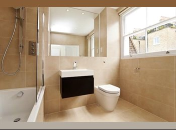 4th floor 2 bedroom/2 bathroom, llarge balcony/ensuite...