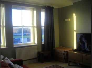 Central Guildford / room to let Mon-Fri