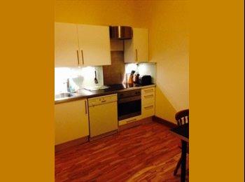 EasyRoommate UK - Double bedroom to rent in Aberdeen, - Aberdeen, Aberdeen - £500