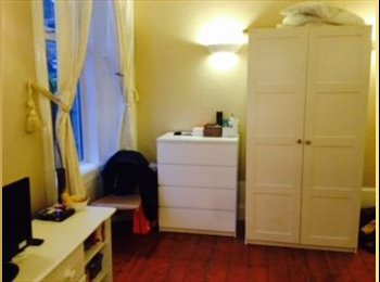 Large Double Bed Room Available to Rent Soon!