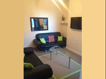 **Double Room - all bills included, town centre**