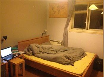 EasyRoommate UK - Room to Rent for Students - Morningside 330 p/pm - Morningside, Edinburgh - £330