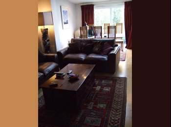EasyRoommate UK - Bright, Warm Double Bedroom - Godalming, Guildford - £500