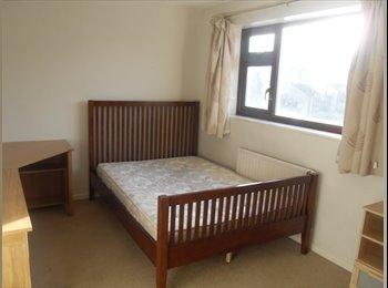 EasyRoommate UK - Double room available - Cheltenham - Cheltenham, Cheltenham - £368
