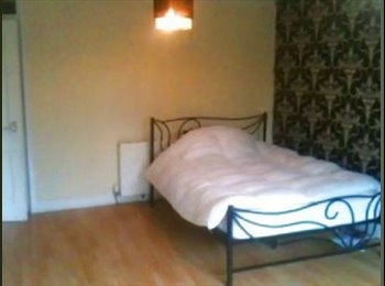 EasyRoommate UK - £45 DOUBLE ROOM INC. WATER/COUNCIL TAX - Haghill, Glasgow - £45