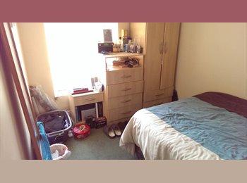EasyRoommate UK - Large SingleRoom To Let Sefton Park/Lark Lane Area - Liverpool, Liverpool - £270