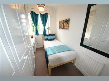EasyRoommate UK - Lovely,single room - Wimbledon, London - £140
