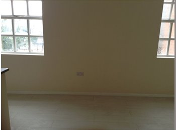 EasyRoommate UK - Clean & safe.  Town Center Area - Derby, Derby - £400