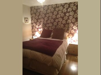 EasyRoommate UK - Double Bedroom - Downswood, Maidstone - £500