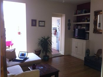 EasyRoommate UK - Room in cosy flat 2 minutes from Tufnell Park tube - Archway, London - £650