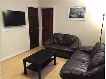 EasyRoommate UK - Newly Furnished Double Rooms with En-Suite - Derby, Derby - £350