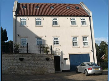 EasyRoommate UK - All inclusive On-suite Double Bedrooms - Doncaster, Doncaster - £400
