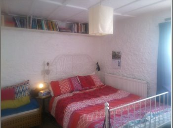 EasyRoommate UK - Fantastic Double Room in Very Central Location!! - Brighton, Brighton and Hove - £450