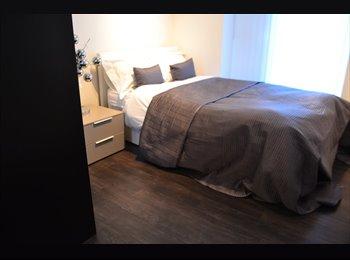 EasyRoommate UK - Double Room for rent in Trumpington Flat - Cambridge, Cambridge - £700