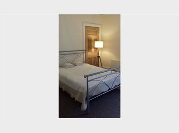 EasyRoommate UK - Spacious Double Room in Large Edwardian House' - Cathays, Cardiff - £350
