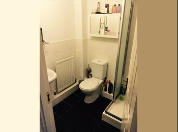 EasyRoommate UK - Double room with en-suite in Headington - Headington, Oxford - £500
