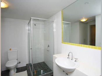 An Amazingly renovate flat is available now to ren