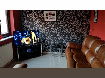 EasyRoommate UK - 2 rooms available £225-275 - Loughborough, Loughborough - £275