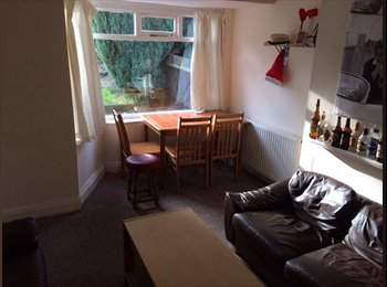 EasyRoommate UK - Double bedroom in Selly Oak – £270pcm - Selly Oak, Birmingham - £270