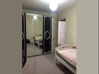 EasyRoommate UK - Double Room for single occupancy - Harrow, London - £476