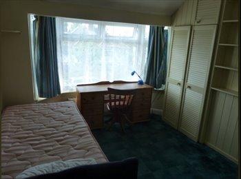 EasyRoommate UK - Double room in Headington, close to JR & Brookes - Headington, Oxford - £380
