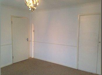 EasyRoommate UK - Double room  - Beckenham, London - £700
