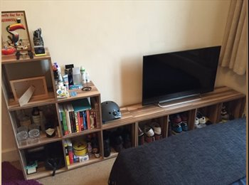 EasyRoommate UK - Large double furnished bedroom in beautiful SJW - St. Johns Wood, London - £860