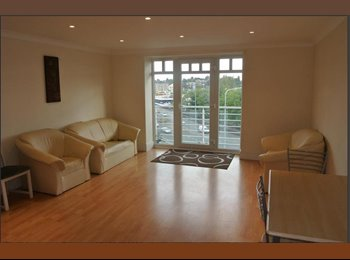 EasyRoommate UK - 2 bedroom apartment - Earlsdon, Coventry - £498