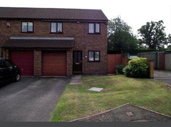 EasyRoommate UK - Single bedroom Available. Nice clean home. - Yardley, Birmingham - £200