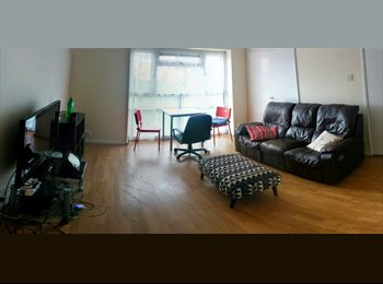 EasyRoommate UK - BIG DOUBLE ROOM FOR RENT - Brighton and Hove, Brighton and Hove - £400