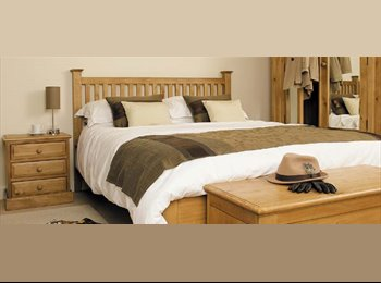 EasyRoommate UK - SINGLE BED AVAILABLE | £250 PER MONTH ALL INC. - Lincoln, Lincoln - £250