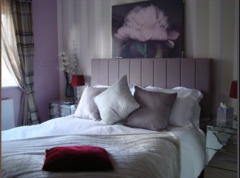 EasyRoommate UK - EN SUITE AVAILABLE! - Lincoln, Lincoln - £410