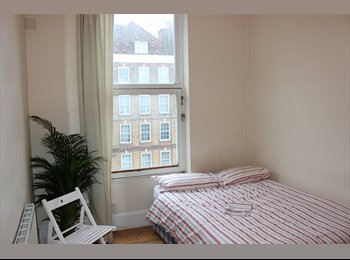 EasyRoommate UK - Fantastic double room - Archway, London - £758