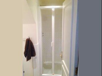 EasyRoommate UK - Spacious Dbl Room w/En Suite in Bayswater - Paddington, London - £1200