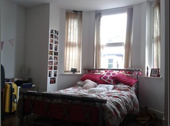 EasyRoommate UK - Double Rooms available - Withington, Manchester - £370