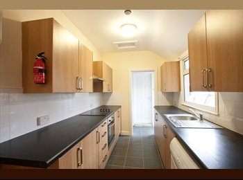 EasyRoommate UK - Newly refurbished, fine professional house-share - Lincoln, Lincoln - £300