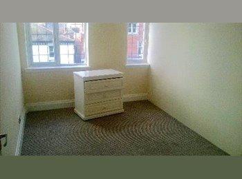 EasyRoommate UK - Large flat share available- Double room available - Clacton-on-Sea, Clacton-on-Sea - £350