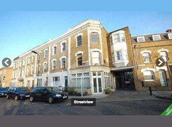 EasyRoommate UK - DOUBLE IN FRIENDLY STOKE NEWINGTON! - Stoke Newington, London - £650