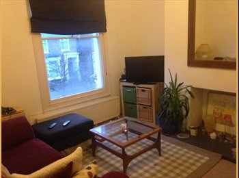EasyRoommate UK - Monday to Friday Let. Close to Tube - Finsbury Park, London - £650