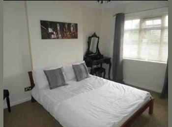 EasyRoommate UK - GREAT ROOM GREAT HOUSE GREAT HOUSEMATE. - Erdington, Birmingham - £500