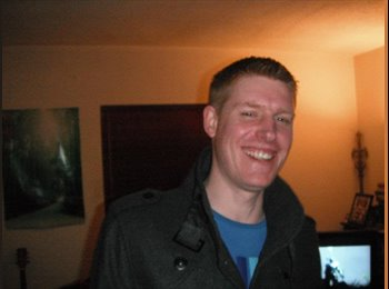 EasyRoommate UK - Brian  - 33 - Inverness